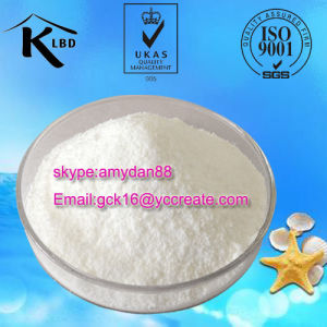 99% Methyltrienolon CAS: 965-93-5 for Bodybuilding pictures & photos