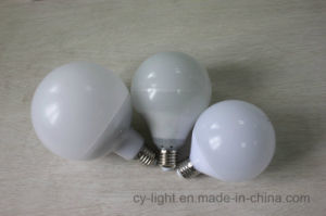 12W Globe Light Bulb with Milky Cover pictures & photos