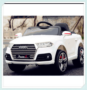 12V Hot Sale Electric Car with 2.4G Remote Control pictures & photos