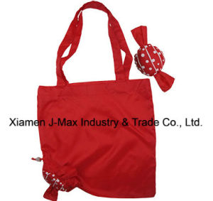 Foldable Shopping Bag, Food Candy Style, Reusable, Lightweight, Tote Bags, Grocery Bags and Handy, Gifts, Promotion, Accessories & Decoration pictures & photos