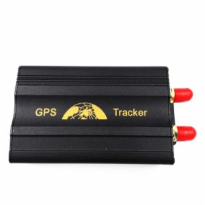GPS Tracker GSM GPS Tk103A+ Car GPRS SMS Tracking Device Car Safety and Security System pictures & photos