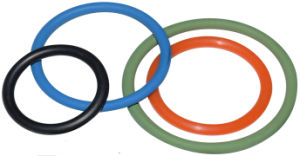 Oring /Rubber Sealing/Rubber Seal/High Temperature O Rings with Factory Price pictures & photos