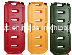 20L ATV Plastic Jerry Can / Oil Tank / Gas Can pictures & photos