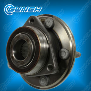 Wheel Hub Bearing 512399, Ha590348 for Chevrolet Camaro 2010-2012 pictures & photos