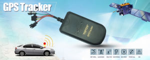 Water Proof Design GPS Motorcycle Car Tracker with RFID and Speed Limiter (GT08-J) pictures & photos