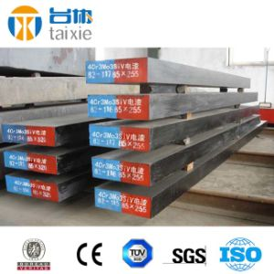 Factory Directly 90crsi5 DIN1.2108 Alloy Tool Steel Sheet pictures & photos