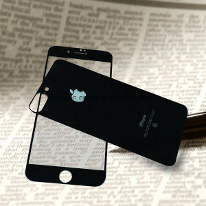 3D Full Covered Screen Protector Tempered Glass Film for iPhone 7/7 Plus