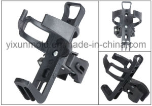 Customized Moulded Plastic Bicycle Bike Spare Parts for Putting Bottle pictures & photos