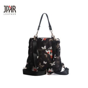 Al8873. Leather Backpack Ladies′ Handbag Designer Handbags Fashion Handbag Leather Handbags Women Bag pictures & photos