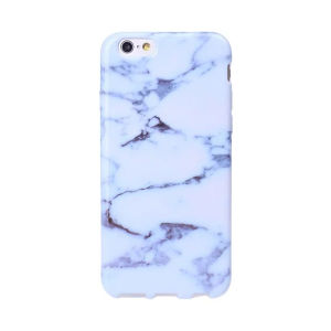 Glaze Marble TPU Case for iPhone 7plus pictures & photos
