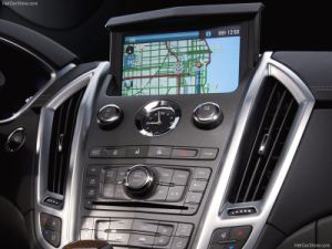 Car Android GPS Navigation System Video Interface Cadillac Srx, Xts, ATS (CUE SYSTEM) Upgrade Touch Navigation, Cast Screen, Mirrorlink, HD 1080P, Google pictures & photos