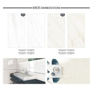 New Arrival Full Body Italy Design 1200*600mm Floor Tile with Competitive Price Pd1620702P pictures & photos