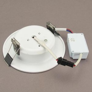 LED Down Light Downlight Ceiling Light 7W Ldw0307 with Seperated Driver SKD pictures & photos