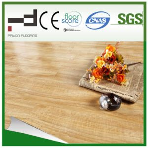 German Technology CE Waterproof Eir Sparking Laminate Flooring pictures & photos