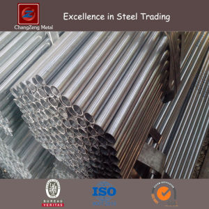 Hot Dipped Galvanized Round Pipe (CZ-RP03) pictures & photos