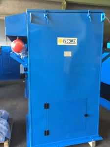 Sicoma DMC80 Pulse Bag Filter Dust Collector pictures & photos