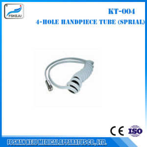 2-Hole Handpiece Tube (spiral) Kt-004 Dental Spare Parts for Dental Chair pictures & photos