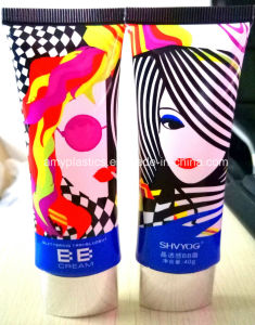 Plastic Tube for Bb Cream Packaging pictures & photos