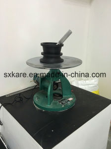 Cement Mortar Flow Table Tester (NLD-3) pictures & photos