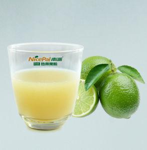 Non GMO Lemon Juice Powder / Lemon Powder with High Purity pictures & photos