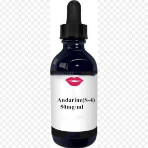 Oral Liquid Andarine (S-4) 50mg/Ml Sarm Bodybuilding Andarine Powder Conversion pictures & photos