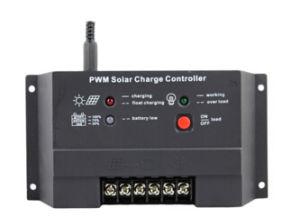 Cm20 12V/24V 20A PWM  Solar Charge Controller/Regulator pictures & photos