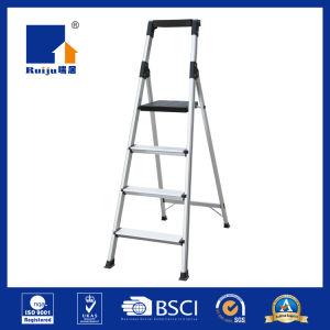Handhold Safety Aluminium Stepladder pictures & photos