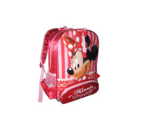 Lovely New Series Design Children Bakpack and Lunch Bags Set (BSH20708) pictures & photos