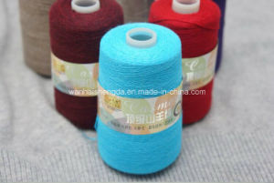 Merserized Merino Wool Yarn Yarn for Hand Knitting