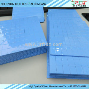 Silicone Thermal Gaskets for PCB pictures & photos