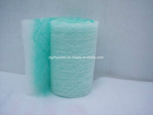 Spray Booth Pre Air Filter Rolls for Painting Room pictures & photos