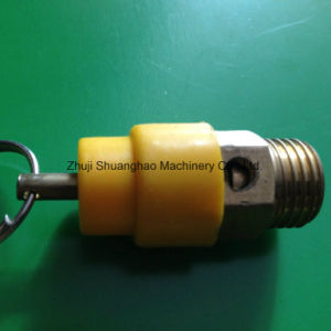 Air Compressor Brass Safety Valve pictures & photos