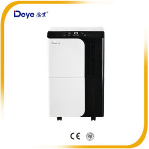 Dyd-D50A Fashionable Unit with Handle Room Dehumidifier pictures & photos