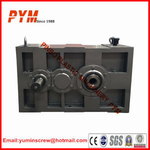 Rubber Screw Barrel Gearbox for Extruder Machine pictures & photos