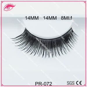 Top Quality Human Hair Lashes Custom Eyelash Packaging Private Label pictures & photos