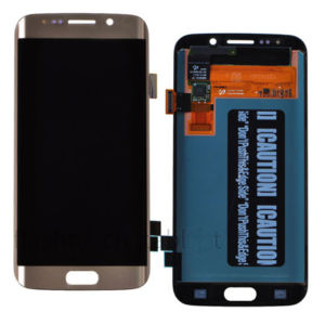 Mobile Phone LCD Touch Screen for Samsung Galaxy S7 S6 S5 S4 Note5 Note4 Note3 LCD Display pictures & photos