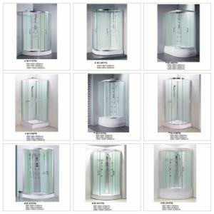 Sliding Door Glass Shower Room pictures & photos