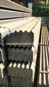 Steel Angle Bar/Steel Angle /Angle Steel Manufacturer Direct Sale pictures & photos