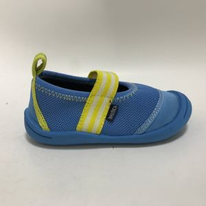 Injection Shoes Canvas Casual for Children pictures & photos
