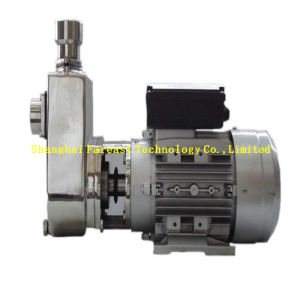 Stainless Steel Self Suction Pump/Self Priming Pump pictures & photos