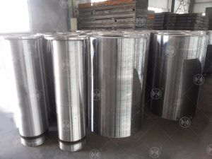 Four Cylinder Column Slab Arc Slab Gantry Stone Cutting Machine pictures & photos
