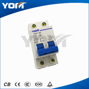 Sale High Quality Miniature Circuit Breakers (MCB) for House pictures & photos
