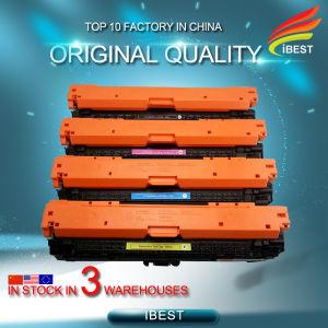 Compatible HP 307A Ce740A Ce741A Ce742A Ce743A Color Toner Cartridge