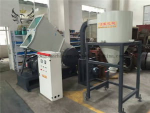 Pipe Plastic Crusher with High Quality pictures & photos
