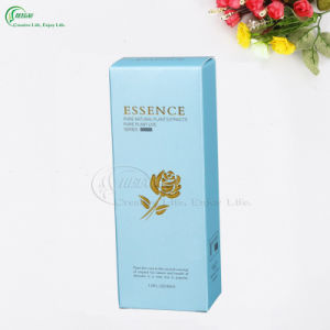 Custom Paper Packaging Box for Cosmetic (KG-PX078) pictures & photos
