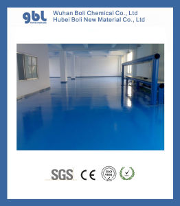 China Supplier GBL E-168 Eco-Friendly Epoxy Glue pictures & photos