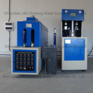 Semi Auto 5 Galon Pet Bottle Blowing Machine pictures & photos