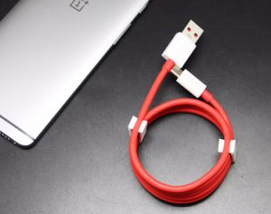 Dash Charge USB Type-C Cable for One Plus Three Oneplus3 pictures & photos