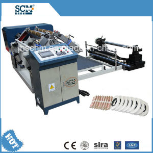 PVC Slitting Machine/Pet, BOPP, Paper Slitter Machine