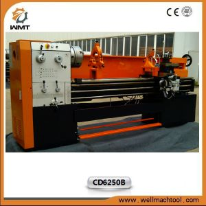 CD6250B heavy duty precision convention lathe machinery with gap pictures & photos